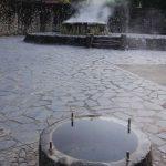 'อาบน้ำแร่ แช่น้ำอุ่น' ณ ระนอง