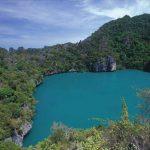 เที่ยว 'ทะเลใน' ในหมู่เกาะอ่างทอง