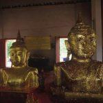 สักการะ 'พระผุด' หนึ่งเดียวในเมืองไทย