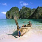 เกาะพีพีดอน มรกตแห่งอันดามันที่โลกไม่มีวันลืม