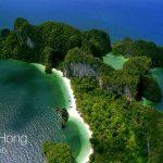 เกาะห้อง 1 ใน 10 หาดที่น่าเที่ยวและสะอาดที่สุดในโลก